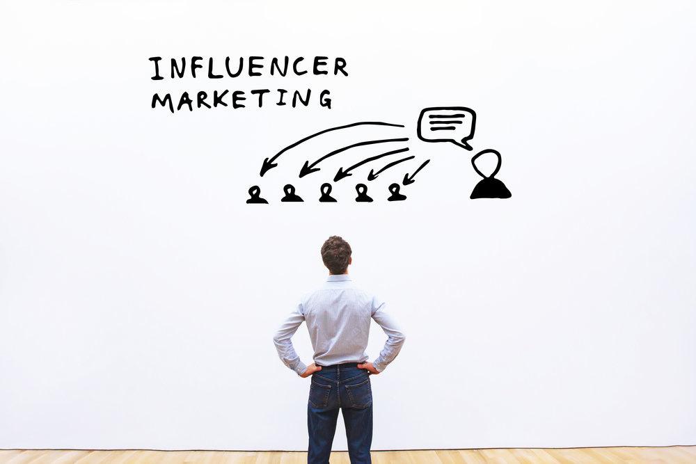 health tech influencer marketing