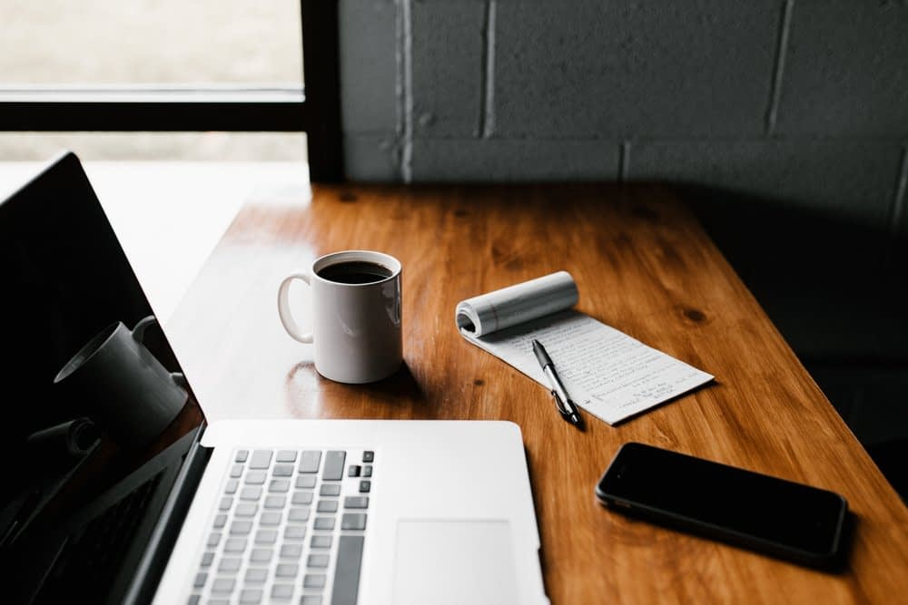 how to write a digital health blog post